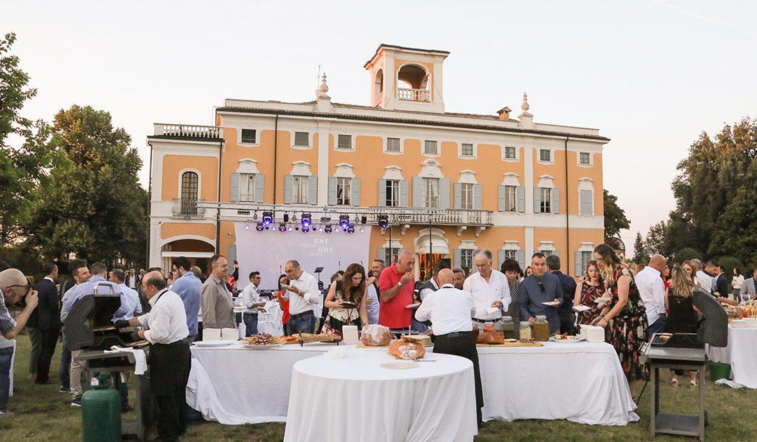 Catering per eventi aziendali e non solo a Modena