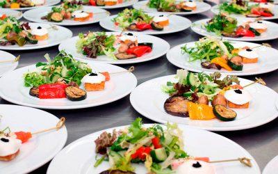 Trend per i catering del 2019: menù e servizi al passo con i tempi!