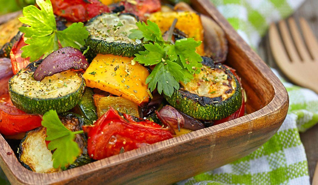 Come preparare un buffet vegano per i vostri eventi più importanti