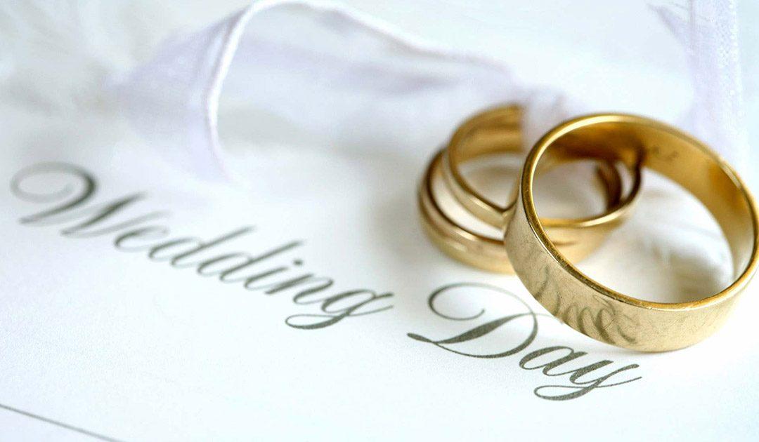 Organizzare un matrimonio: ecco cosa fare e a chi affidarsi!